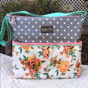 Matilda Jane NWOT Diaper Bag